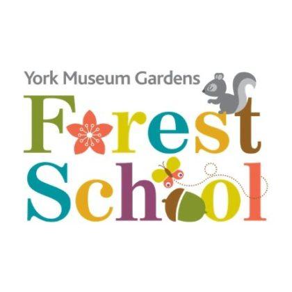 Forrest School Logo