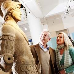 Roman York - Meet the People of the Empire © York Museums Trust