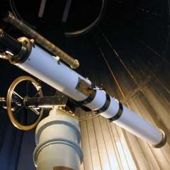York Observatory Telescope