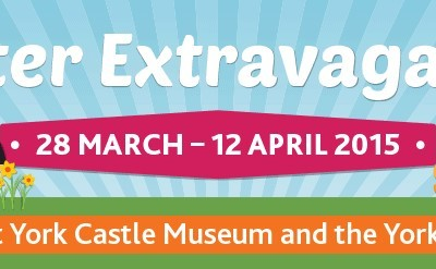 Easter Fun at York Museums Trust