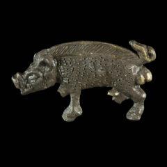 Boar Badge